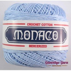 Monaco Mercerized Cotton 8 Thread Ball B45