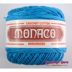 Monaco Mercerized Cotton 8 Thread Ball B49
