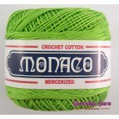 Monaco Mercerized Cotton 8 Thread Ball B50