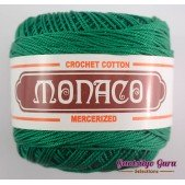 Monaco Mercerized Cotton 8 Thread Ball B55