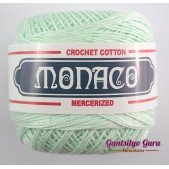 Monaco Mercerized Cotton 8 Thread Ball B56