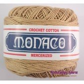 Monaco Mercerized Cotton 8 Thread Ball B61