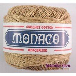 Monaco Mercerized Cotton 8 Thread Ball B61