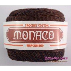 Monaco Mercerized Cotton 8 Thread Ball BEU66