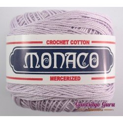 Monaco Mercerized Cotton 8 Thread Ball BLMS1