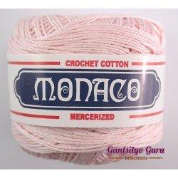 Monaco Mercerized Cotton 8 Thread Ball BMTE1