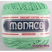 Monaco Mercerized Cotton 8 Thread Ball BUT36