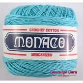 Monaco Mercerized Cotton 8 Thread Ball BUT61