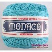 Monaco Mercerized Cotton 8 Thread Ball BUT61