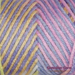 Caron Simply Soft Baby Brights