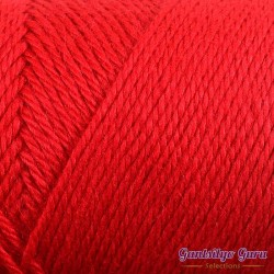 Caron Simply Soft Red