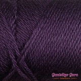 Caron Simply Soft Plum Perfect