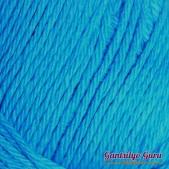 Lily Sugar N Cream Super Size Hot Blue