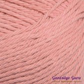 Lily Sugar N Cream Super Size Rose Pink