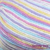 Lily Sugar N Cream Super Size Scents Fleur de Lavende