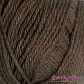 Lily Sugar N Cream Super Size Warm Brown