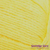 Lily Sugar N Cream Super Size Yellow