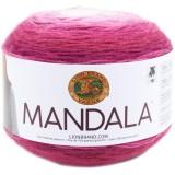 Lion Brand Mandala Cupid