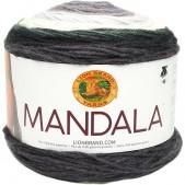 Lion Brand Mandala Harpy