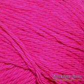 Lily Sugar N Cream Super Size Hot Pink