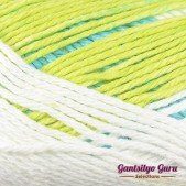 Lily Sugar N Cream Super Size Mod Stripes