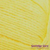 Lily Sugar N Cream Super Size Yellow