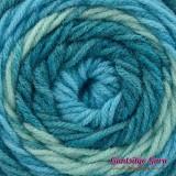 Premier Sweet Roll Frosty Swirl