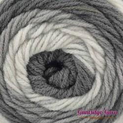 Premier Sweet Roll Silver Swirl