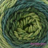 Premier Sweet Roll Mint Swirl