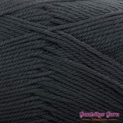 Red Heart Soft Charcoal