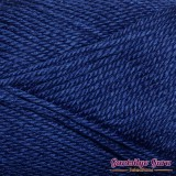 Red Heart Soft Royal Blue