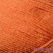 Red Heart Soft Tangerine