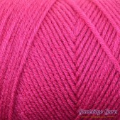 Red Heart Super Saver Shocking Pink
