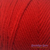 Red Heart Super Saver Cherry Red