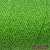 Red Heart Super Saver Spring Green