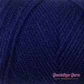Red Heart Super Saver Soft Navy