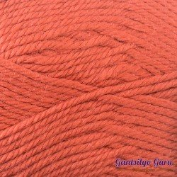 Red Heart Soft Cinnabar