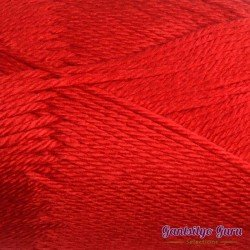 Red Heart Soft Cherry Red
