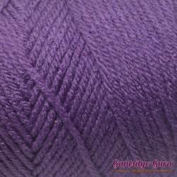 Red Heart Super Saver Medium Purple